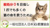 日本猫愛護協会